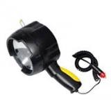 Lampe Halogen-Suchscheinwerfer 12 V