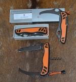 Victorinox, Messer Victorinox Hunter XS orange