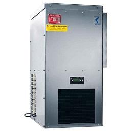 Edelstahl-Kühlaggregat