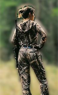 Jagd Jacken Damen