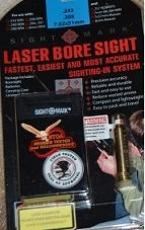 Laserzielpatrone Kal. 308 WIN , 7.62x51mm