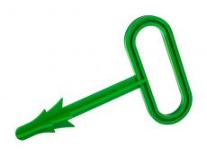 Eurohunt Abgestufter Waidlochauslöser Grün