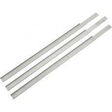 Stahlkufen, 3er-Pack  für Wanne (LxBxH) 128x66x27 cm)