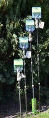 Zielstock Trigger Sticks® Gen. 3, Tall Mono Pod Einbein