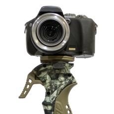 Primos, Montage Camera-Optic-Mount für Trigger Sticks Gen3