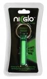 McNett Leuchtanhänger Niglo Gear Marker Gehäuse Farbe Grün
