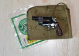 FAW08 PC für Pistolen 7,65-Revolver. Maße 24 x 19 cm