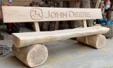 Holz Fräsung Auftrag