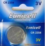KNOPZELLE CR 2354 3V Eunicell