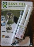 Gewafffüllung EASY FILL, ausreichend für waffen bis 16 cm.