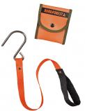 Nordforest Hunting Bergehilfe Orange
