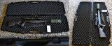 Abschließbarer Waffenkoffer LEADER L130