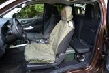 Nordforest Hunting 1x Autositz-Schonbezug