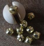Kreuzrollen Bells 20mm durchmesser