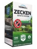 Thermacell Zeckenschutzsystem 16P. 680 m²