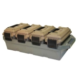 MTM, Munitionstransportkiste mit 4 Boxen