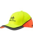 Merkel Gear, High-Vis Yellow/Blaze Cap