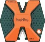 SHARP NEASY Orange/Grün