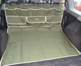 Kofferraumtasche Breite ca.110 cm Bodenlänge 90 cm